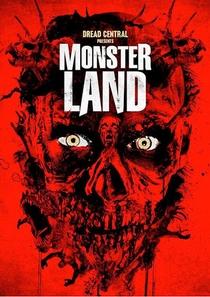 Monsterland - Poster / Capa / Cartaz - Oficial 1