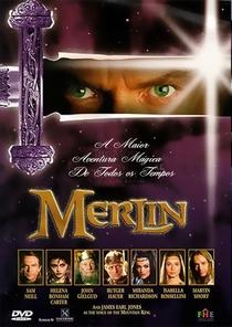 Merlin - Poster / Capa / Cartaz - Oficial 6