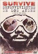 Os Sobreviventes dos Andes (Supervivientes de los Andes)