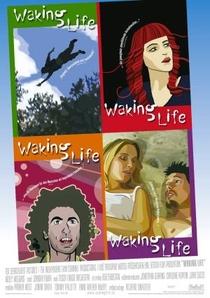 Acordar para a Vida - Poster / Capa / Cartaz - Oficial 4