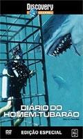 Diário do Homem-Tubarão - Poster / Capa / Cartaz - Oficial 1
