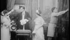 """""""The Curtain Pole"""" (1909) director D.W. Griffith"""