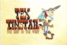 Tex Texano - O Melhor do Oeste (Tex Tinstar - The Best in The West)