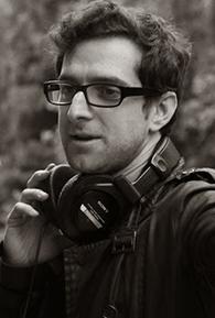 Darren Paul Fisher