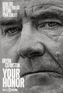 Your Honor - Poster / Capa / Cartaz - Oficial 1