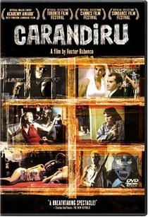 Carandiru - Poster / Capa / Cartaz - Oficial 3