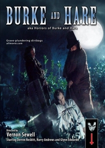 Horrors of Burke and Hare - Poster / Capa / Cartaz - Oficial 2