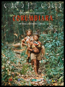 Corumbiara - Poster / Capa / Cartaz - Oficial 1
