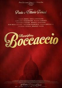 Maravilhoso Boccaccio - Poster / Capa / Cartaz - Oficial 2
