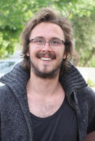 Kyle Newacheck