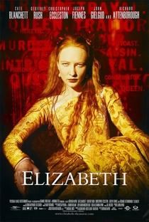 Elizabeth - Poster / Capa / Cartaz - Oficial 1