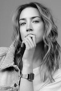 Saoirse Ronan - Poster / Capa / Cartaz - Oficial 6