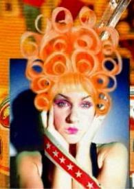 Lalá: A menina dos cabelos cor de cenoura - Poster / Capa / Cartaz - Oficial 1