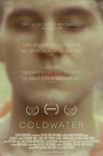 Coldwater - Poster / Capa / Cartaz - Oficial 1