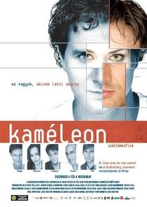 Kaméleon - Poster / Capa / Cartaz - Oficial 1