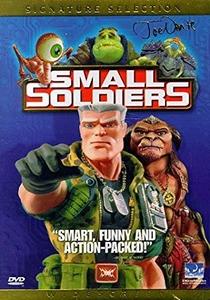 Pequenos Guerreiros - Poster / Capa / Cartaz - Oficial 6