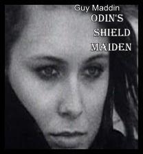 Odin's Shield Maiden - Poster / Capa / Cartaz - Oficial 1