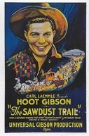 As Aparências Enganam (The Sawdust Trail)
