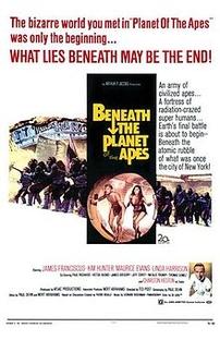 De Volta ao Planeta dos Macacos - Poster / Capa / Cartaz - Oficial 3