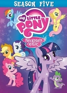 My Little Pony: A Amizade é Mágica (5ª Temporada) (My Little Pony: Friendship is Magic (Season 5))