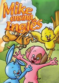 Mike Ensina Inglês - Poster / Capa / Cartaz - Oficial 1