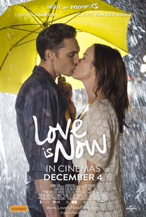 Love Is Now - Poster / Capa / Cartaz - Oficial 1