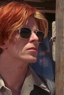 David Bowie - Poster / Capa / Cartaz - Oficial 11