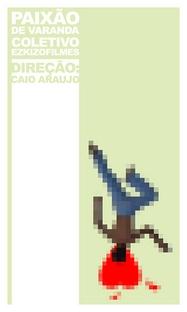 Paixão de Varanda - Poster / Capa / Cartaz - Oficial 1
