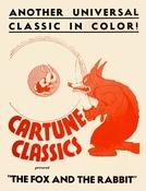 A Raposa e o Coelho (Fox and the Rabbit)