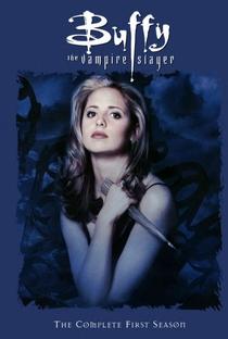Buffy, a Caça-Vampiros (1ª Temporada) - Poster / Capa / Cartaz - Oficial 2
