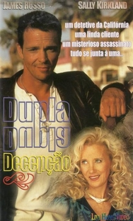 Dupla Decepção - Poster / Capa / Cartaz - Oficial 2
