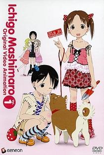 Ichigo Mashimaro OVA I - Poster / Capa / Cartaz - Oficial 1
