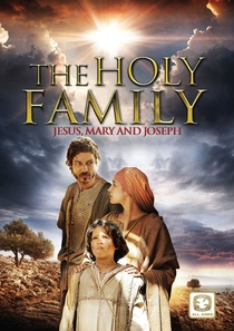 A Família Sagrada - Poster / Capa / Cartaz - Oficial 3
