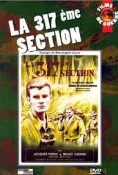 317ª Seção - Batalhão de Assalto  - Poster / Capa / Cartaz - Oficial 1