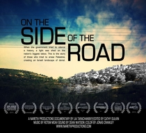 On the Side of the Road - Poster / Capa / Cartaz - Oficial 1
