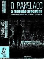 O Panelaço, a rebelião argentina - Poster / Capa / Cartaz - Oficial 1