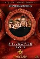 Stargate SG-1 (4ª Temporada) (Stargate SG1 (Season 4))