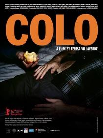 Colo - Poster / Capa / Cartaz - Oficial 2