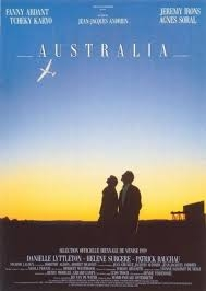Australia - Poster / Capa / Cartaz - Oficial 1