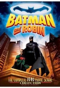 Batman e Robin - Poster / Capa / Cartaz - Oficial 3