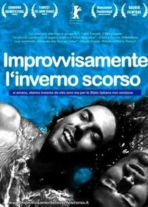 De Repente, No Último Inverno - Poster / Capa / Cartaz - Oficial 1