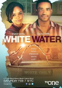 Água Branca - Poster / Capa / Cartaz - Oficial 1