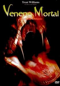 Veneno Mortal - Poster / Capa / Cartaz - Oficial 3