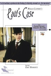 Paul's Case - Poster / Capa / Cartaz - Oficial 1