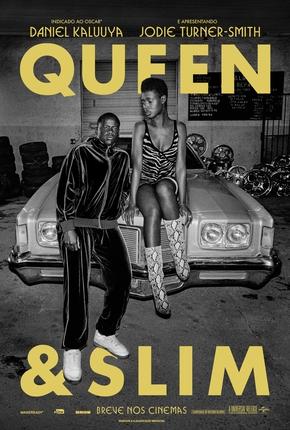 Queen & Slim - 14 de Maio de 2020 | Filmow