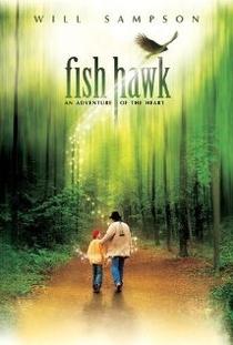 Fish Hawk - Poster / Capa / Cartaz - Oficial 1