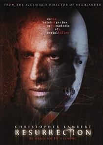 Ressurreição - Retalhos de um Crime - Poster / Capa / Cartaz - Oficial 5