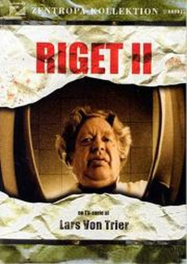 Review | Riget II(1997) O Reino II
