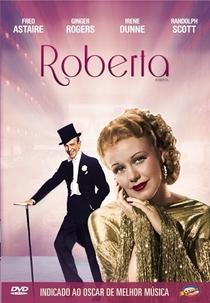 Roberta - Poster / Capa / Cartaz - Oficial 4