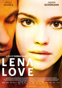 LenaLove - Poster / Capa / Cartaz - Oficial 1